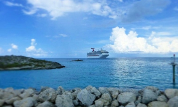 Inspiring Pictures of Cruise Ships By Cruising Dave