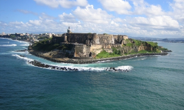 TOP-10 Landmarks of San Juan, Puerto Rico by CruiseBe