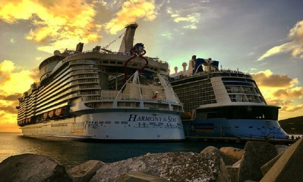 Inspiring Cruise Ships Pictures By Justin Hirsch