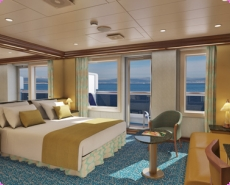 Photo by Carnival Cruise Line