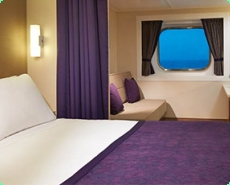 Picture by Norwegian Cruise Line