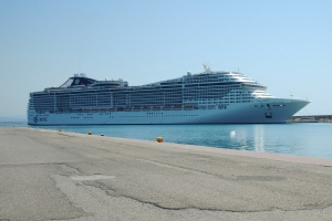 7 Facts You Probably Did Not Know About MSC Divina Cruise Ship