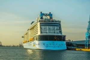 9 Places not to Miss aboard Quantum of the Seas
