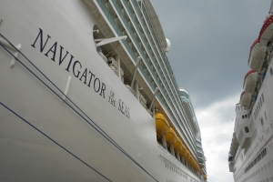 Navigator of the Seas © osseous/Flickr/CC BY 2.0