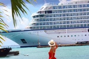 Inspiring Cruise Pictures by @cruiseguru