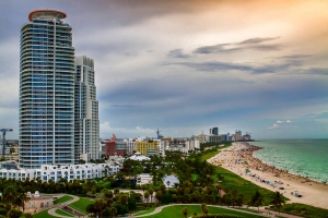Top-10 Landmarks in Miami by CruiseBe