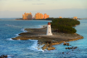 TOP-10 Caribbean Ports of Call by CruiseBe