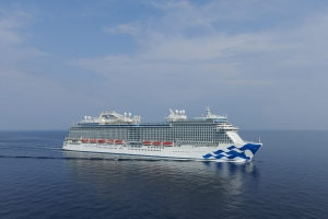Photo courtesy of Princess Cruises