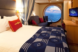 Photo by Disney Cruise Line