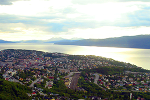Narvik, Norway cruise port of call