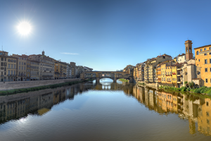 Florence, Italy cruise port of call