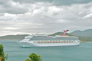 "© <a href=""https://commons.wikimedia.org/wiki/File:St_Thomas_Marriott_Carnival_Liberty_1.jpg"" target=""_blank"" rel=""nofollow"">Fred Hsu/Wikimedia</a>/<a href=""https://creativecommons.org/licenses/by-sa/3.0/deed.en"" target=""_blank"" rel=""nofollow"">CC BY-SA 3.0</a>"