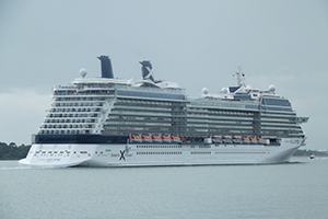 "© <a href=""https://commons.wikimedia.org/wiki/File:Celebrity_Eclipse_departing_Southampton_(rear_view).jpg"" target=""_blank"" rel=""nofollow"">MrDerails/Wikimedia</a>/<a href=""https://creativecommons.org/licenses/by-sa/3.0/deed.en"" target=""_blank"" rel=""nofollow"">CC BY-SA 3.0</a>"