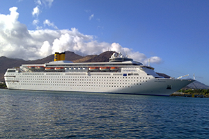 "© <a href=""https://commons.wikimedia.org/wiki/File:Costa_Romantica_in_Port_Louis.jpg"" target=""_blank"" rel=""nofollow"">D.seeruttun/Wikimedia</a>/<a href=""https://creativecommons.org/licenses/by-sa/3.0/deed.en"" target=""_blank"" rel=""nofollow"">CC BY-SA 3.0</a>"