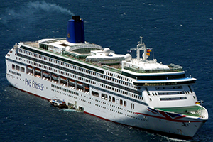 """© <a href=""""https://commons.wikimedia.org/wiki/File:MV_Aurora_2015-08-24_-_Aerial.png"""" target=""""_blank"""" rel=""""nofollow"""">MacdonaldAndy/Wikimedia</a>/<a href=""""https://creativecommons.org/licenses/by/4.0/deed.en"""" target=""""_blank"""" rel=""""nofollow"""">CC BY 4.0</a>"""