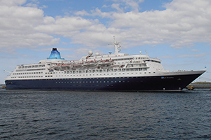 "© <a href=""https://commons.wikimedia.org/wiki/File:Saga_Sapphire_15_May_2012_Port_of_Tallinn.JPG"" target=""_blank"" rel=""nofollow"">Pjotr Mahhonin/Wikimedia</a>/<a href=""https://creativecommons.org/licenses/by-sa/3.0/deed.en"" target=""_blank"" rel=""nofollow"">CC BY-SA 3.0</a>"
