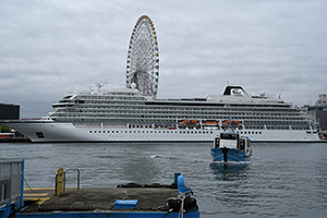 "© <a href=""https://commons.wikimedia.org/wiki/File:VIKING_ORION_20190501_OSAKA.jpg"" target=""_blank"" rel=""nofollow"">カテキン/Wikimedia</a>/<a href=""https://creativecommons.org/licenses/by-sa/4.0/deed.en"" target=""_blank"" rel=""nofollow"">CC BY-SA 4.0</a>"
