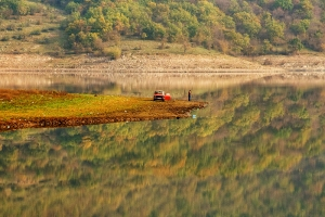 By Evgeni Dinev from Burgas, Bulgaria - Coloured Lake, CC BY 2.0, https://commons.wikimedia.org/w/index.php?curid=3993228