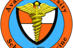 """© <a href=""""https://en.wikipedia.org/wiki/File:Avalon_University_School_of_Medicine_logo.png"""" target=""""_blank"""" rel=""""nofollow"""">Asfateh/Wikimedia</a>/<a href=""""https://creativecommons.org/licenses/by-sa/4.0/"""" target=""""_blank"""" rel=""""nofollow"""">CC BY-SA 4.0</a>"""