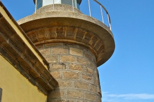 By Ina Widegren from Stockholm, Sweden - Light house at Isla de Lobos, CC BY-SA 2.0, https://commons.wikimedia.org/w/index.php?curid=37462783