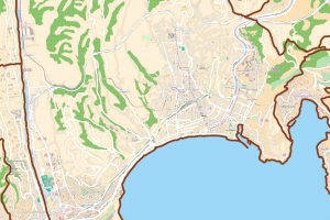 By OpenStreetMap contributors - DescriptionThis map was created from OpenStreetMap project data, collected by the community. This map may be incomplete, and may contain errors. Don't rely solely on it for navigation.AuthorOpenStreetMap contributorsDate(see file history)Sourceopenstreetmap.orgPermission(Reusing this file)OpenStreetMap data and maps are licensed under the Creative Commons Attribution-ShareAlike 2.0 license (CC-BY-SA 2.0).This file is licensed under the Creative Commons Attribution-Share Alike