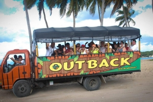 Outback Adventures Tours in Dominican Republic