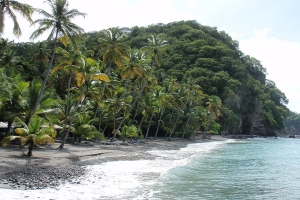 """© <a href=""""https://commons.wikimedia.org/wiki/File:Anse_Mamin,_St._Lucia_,3.jpg"""" target=""""_blank"""" rel=""""nofollow"""">XeresNelro/Wikimedia</a>/<a href=""""https://creativecommons.org/licenses/by-sa/4.0/deed.en"""" target=""""_blank"""" rel=""""nofollow"""">CC BY-SA 4.0</a>"""