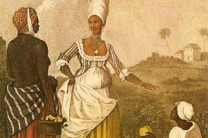 """© <a href=""""https://commons.wikimedia.org/wiki/File:The_Barbadoes_Mulatto_Girl.jpg"""" target=""""_blank"""" rel=""""nofollow"""">Wikimedia</a>/Public domain/USA"""