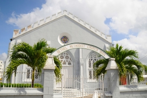 "© <a href=""https://commons.wikimedia.org/wiki/File:Barbados_-_Bridgetown_Bethel_Methodist_Church_1844_-_panoramio.jpg"" target=""_blank"" rel=""nofollow"">David Broad/Wikimedia</a>/<a href=""https://creativecommons.org/licenses/by/3.0/deed.en"" target=""_blank"" rel=""nofollow"">CC BY 3.0</a>"