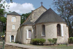 "© <a href=""https://commons.wikimedia.org/wiki/File:St_James_Church,_Barbados,_front.jpg"" target=""_blank"" rel=""nofollow"">Haloglow/Wikimedia</a>/<a href=""https://creativecommons.org/licenses/by-sa/3.0/deed.en"" target=""_blank"" rel=""nofollow"">CC BY-SA 3.0</a>"