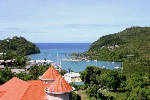 "© <a href=""https://en.wikipedia.org/wiki/File:Marigot_Bay,_St._Lucia.jpg"" target=""_blank"" rel=""nofollow"">Charles J Sharp/Wikimedia</a>/<a href=""https://creativecommons.org/licenses/by/3.0/deed.en"" target=""_blank"" rel=""nofollow"">CC BY 3.0</a>"