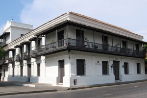 "© <a href=""https://commons.wikimedia.org/wiki/File:Casa_de_la_Aduana_(Colombia).jpg"" target=""_blank"" rel=""nofollow"">Kordas/Mijotoba/Wikimedia</a>/<a href=""https://creativecommons.org/licenses/by-sa/3.0/deed.en"" target=""_blank"" rel=""nofollow"">CC BY-SA 3.0</a>"