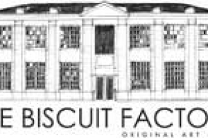 "//en.wikipedia.org/wiki/File:Biscuit_Factory_Logo.jpg ||| <a href=""//en.wikipedia.org/wiki/Wikipedia:Non-free_use_rationale_guideline"" title=""Wikipedia:Non-free use rationale guideline"">Fair use</a> of copyrighted material in the context of <a href=""//en.wikipedia.org/wiki/The_Biscuit_Factory"" title=""The Biscuit Factory"">The Biscuit Factory</a>"