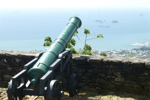 "© <a href=""https://commons.wikimedia.org/wiki/File:TnT_PoS_Fort_George_2.jpg"" target=""_blank"" rel=""nofollow"">Grueslayer/Wikimedia</a>/<a href=""https://creativecommons.org/licenses/by-sa/4.0/deed.en"" target=""_blank"" rel=""nofollow"">CC BY-SA 4.0</a>"