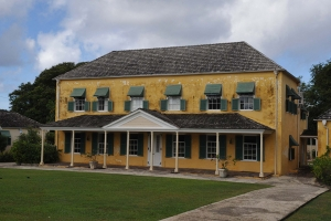 "© <a href=""https://commons.wikimedia.org/wiki/File:GEORGE_WASHINGTON_HOUSE_-_BARBADOS.jpg"" target=""_blank"" rel=""nofollow"">JERRYE AND ROY KLOTZ MD/Wikimedia</a>/<a href=""https://creativecommons.org/licenses/by-sa/3.0/deed.en"" target=""_blank"" rel=""nofollow"">CC BY-SA 3.0</a>"