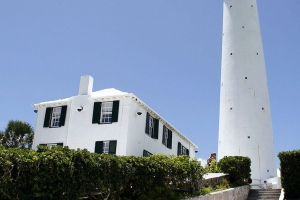 """© <a href=""""https://commons.wikimedia.org/wiki/File:Gibbs_Hill_Lighthouse.jpg"""" target=""""_blank"""" rel=""""nofollow"""">dbking/Wikimedia</a>/<a href=""""https://creativecommons.org/licenses/by/2.0/deed.en"""" target=""""_blank"""" rel=""""nofollow"""">CC BY 2.0</a>"""