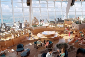 Photo courtesy of Royal Caribbean-Note: the image is for illustration purposes only. Real place may vary.