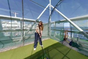 Photo by P&O Cruises