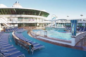 Photo by Royal Caribbean