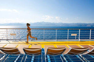 Photo by Costa Cruise Lines