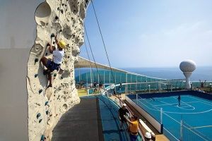 Photo courtesy of Royal Caribbean