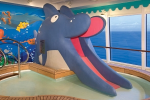 Photo by Norwegian Cruise Line