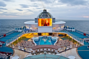 Photo by Princess Cruises