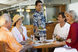 Photo by Oceania Cruises