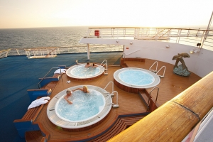 Photo by Cruise & Maritime Voyages